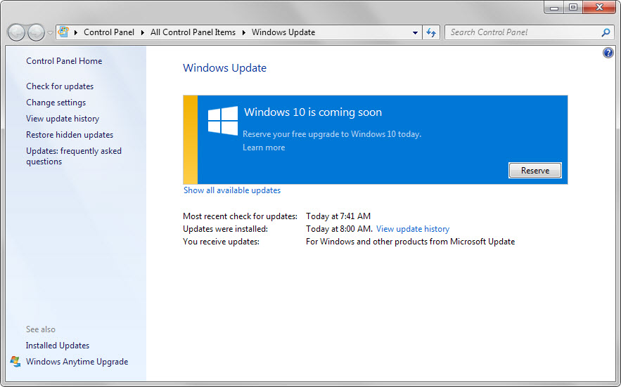 i don t want windows 10 removes upgrade notifications from windows