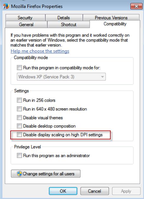 Fixing Tiny Text in Windows | ComTek Computer Services Inc
