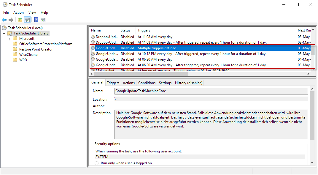 Google migrates 32-bit versions of Chrome to 64-bit on
