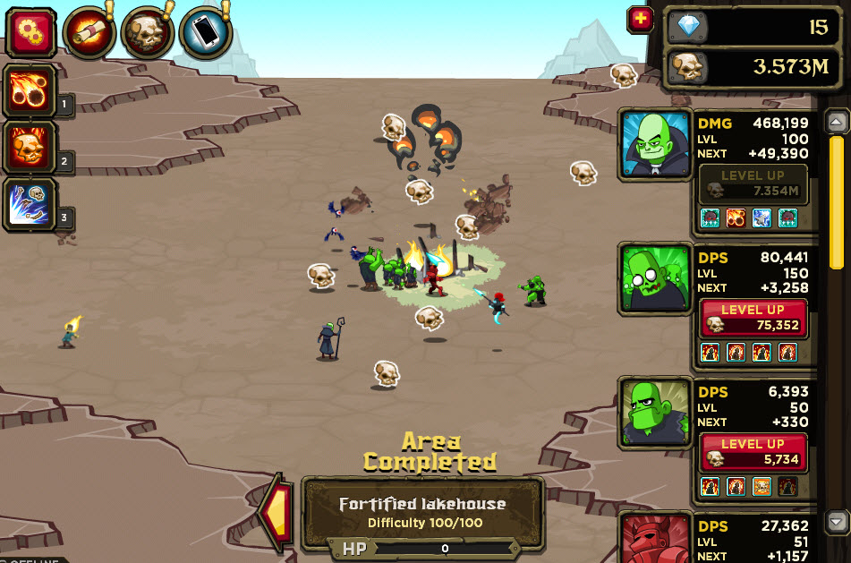 Beat Idle Games with Auto Clicker | ComTek Computer Services