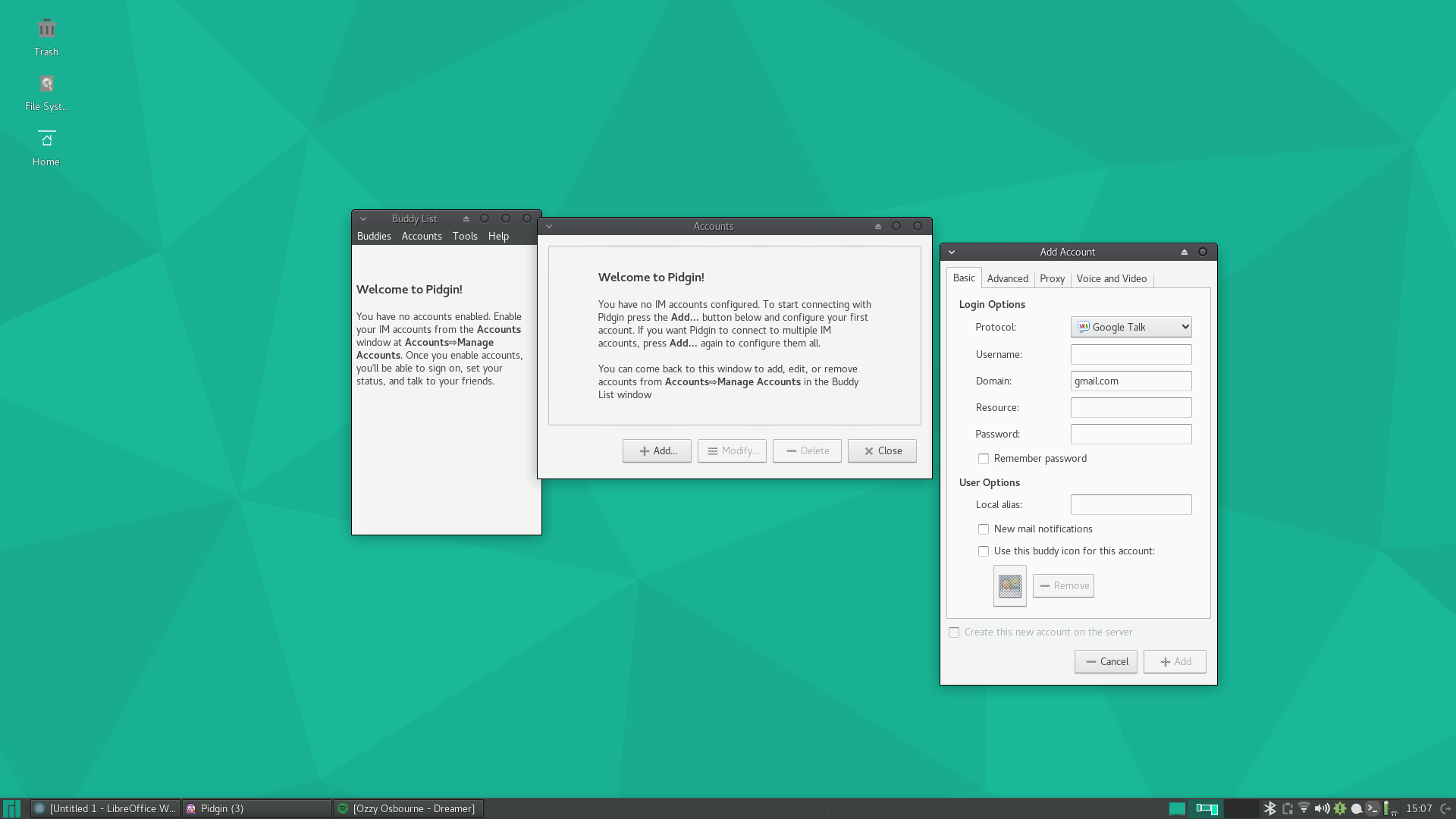 Review of Manjaro XFCE Edition | ComTek Computer Services Inc