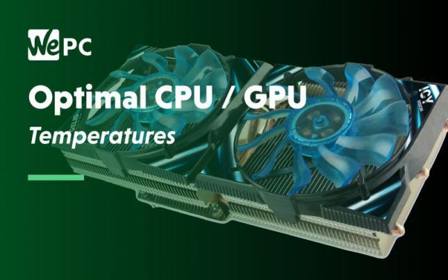 Optimal CPU GPU temperatures